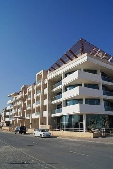 استوديو  للبيع في قرية جميرا الدائرية، دبي - Spacious Studio For Sale | Villa Myra | Rented | JVC