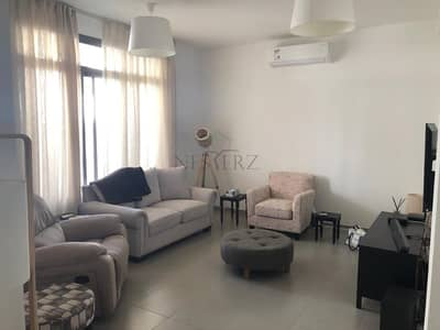 3BR+Maids | Ready to Move | Hayat Townhouse-NSHAMA