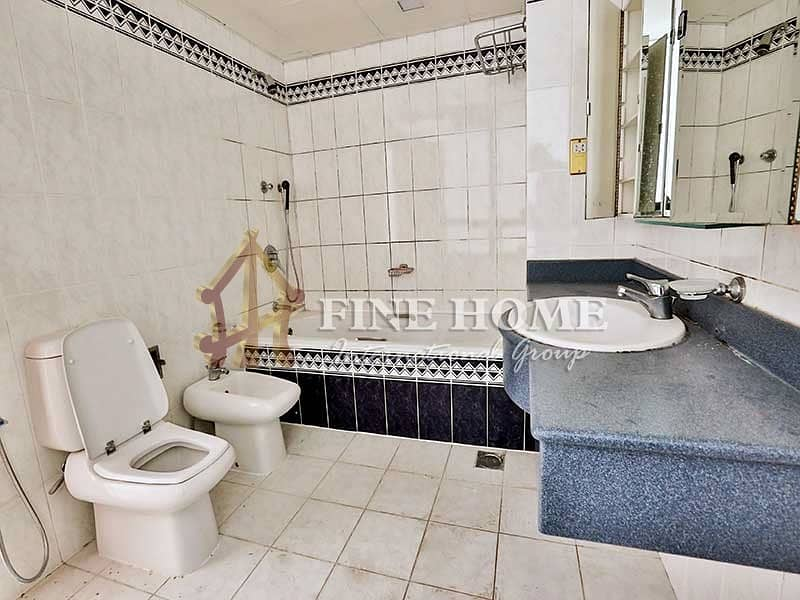 19 Amazingly Well Spaced 4BR Apartment