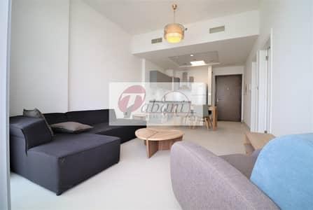 شقة 1 غرفة نوم للبيع في الفرجان، دبي - Brand New|Full Pool View | Next To Metro