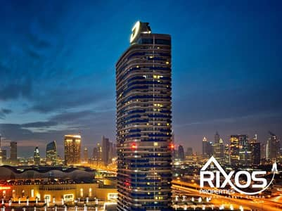 1 Bedroom Apartment for Rent in Downtown Dubai, Dubai - 1BHK FOR RENT IN DAMAC SIGNATURE DOWNTOWN CHILLER FREE