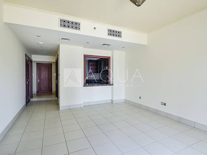 2 Chiller Free | Furnished | Great Views | Balcony