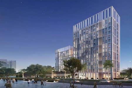 فلیٹ 1 غرفة نوم للبيع في دبي هيلز استيت، دبي - شقة في كولكتيف 2.0 دبي هيلز استيت 1 غرف 733888 درهم - 4448837