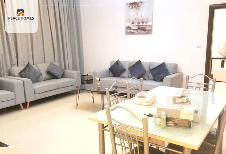 5YRS POST HANDOVER PLAN | READY TO MOVE 1BR | MASSIVE LAYOUT