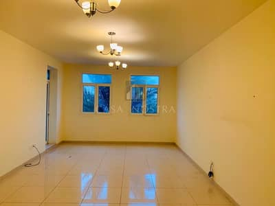 Vacant 2Bedroom with Spacious Balcony Chiller Free