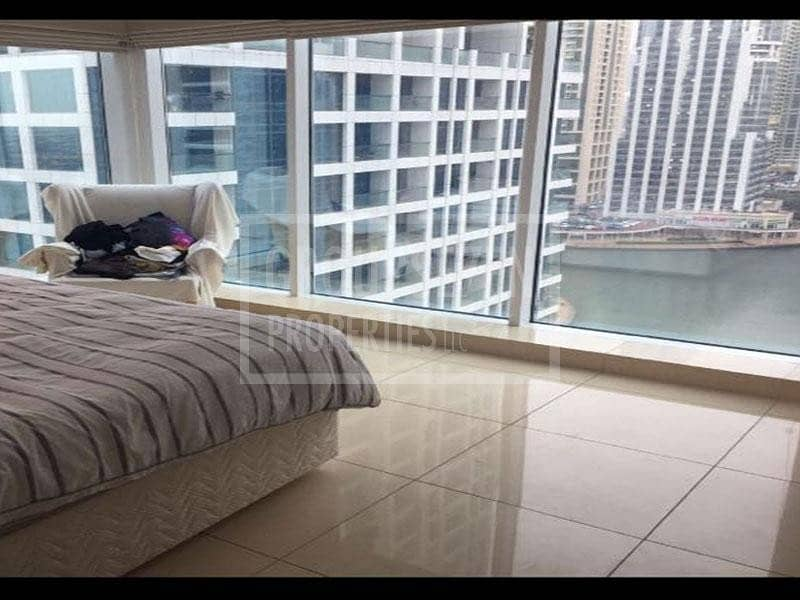 2 Stunning 1 Bed Apartment for Sale in Laguna Tower