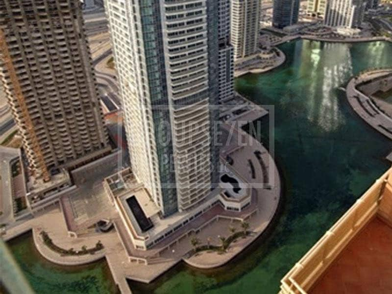 10 Stunning 1 Bed Apartment for Sale in Laguna Tower