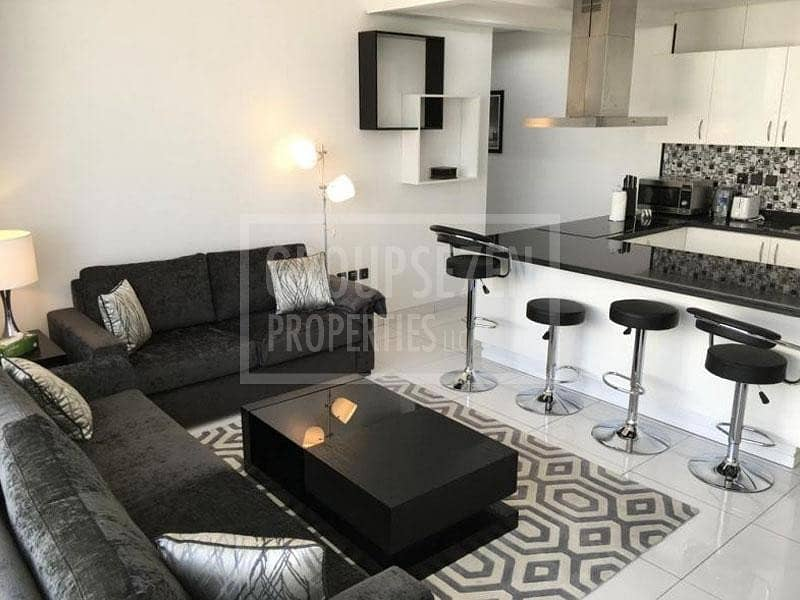 For Sale 2 Bed Apt in Giovanni Sports City
