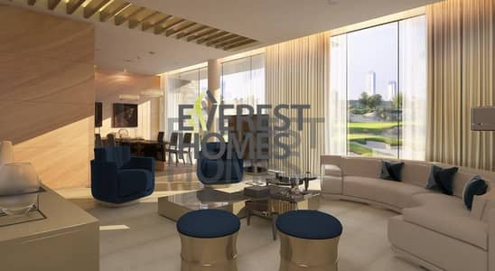 3 Bedroom Villa for Sale in DAMAC Hills (Akoya by DAMAC), Dubai - A COLLECTION OF OUR ELEGANT HOMES THE LUXURY VILLA DESIGNED BY FENDI