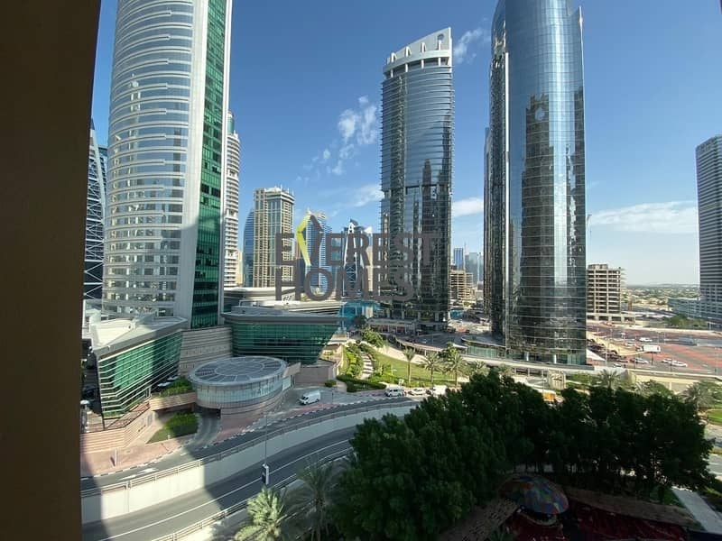 17 HUGE 2BED + MAID AND STORE ROOM JUST 80K IN J2 TOWER JLT 1800sqft FULL LAKE VIEW