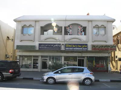 2 Bedroom Apartment for Rent in Al Yarmook, Sharjah - 2 B/R HALL FLAT IN AL YARMOOK AREA