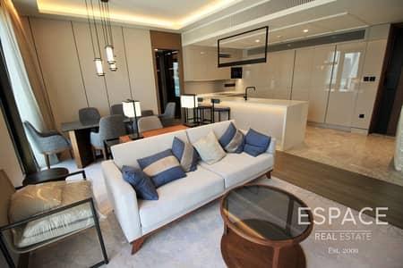 فلیٹ 2 غرفة نوم للايجار في جزيرة بلوواترز، دبي - Bills Included| Available| Keys With Me|