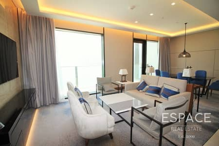3 Bedroom Apartment for Rent in Bluewaters Island, Dubai - Bills Included| Available| Keys With Me|