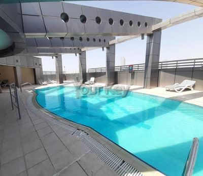 شقة 4 غرف نوم للايجار في الخالدية، أبوظبي - Astonishing 4 BR with Huge Living Room