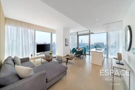 3 Bedroom Flat for Rent in Dubai Marina, Dubai - All Bills Paid | Housekeeping | Luxury