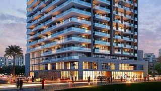 ارخص استديو في دبي 401 الف درهم فقط على شارع الشيخ زايد 1% شهريا