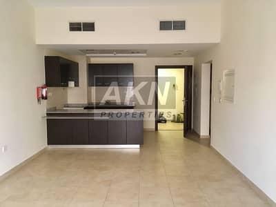 فلیٹ 1 غرفة نوم للايجار في رمرام، دبي - Largest 1 BR + Super Large Terrace