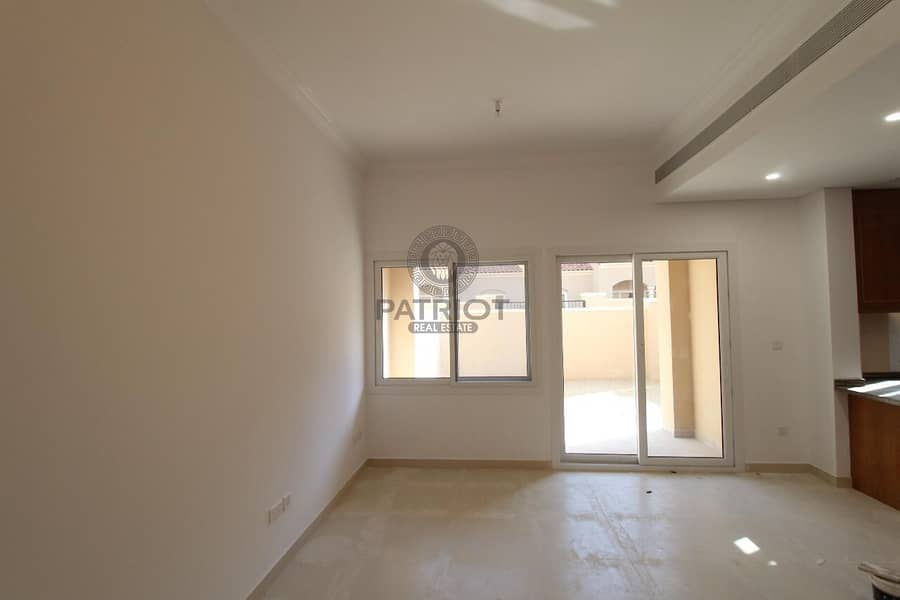 Best offer 2 bed room Villas Bella Casa Serena with Garden by Owner
