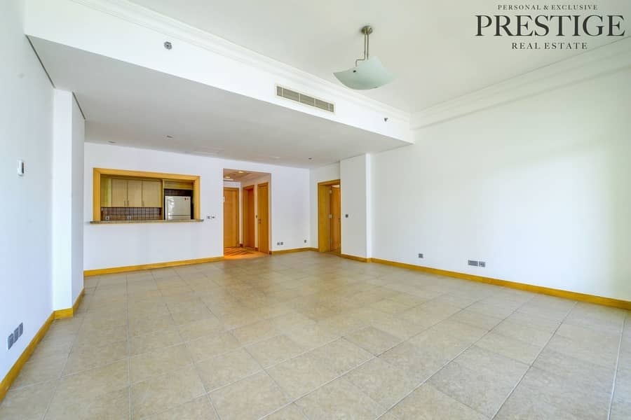 2 Well Maintained | Full Sea view | Shoreline