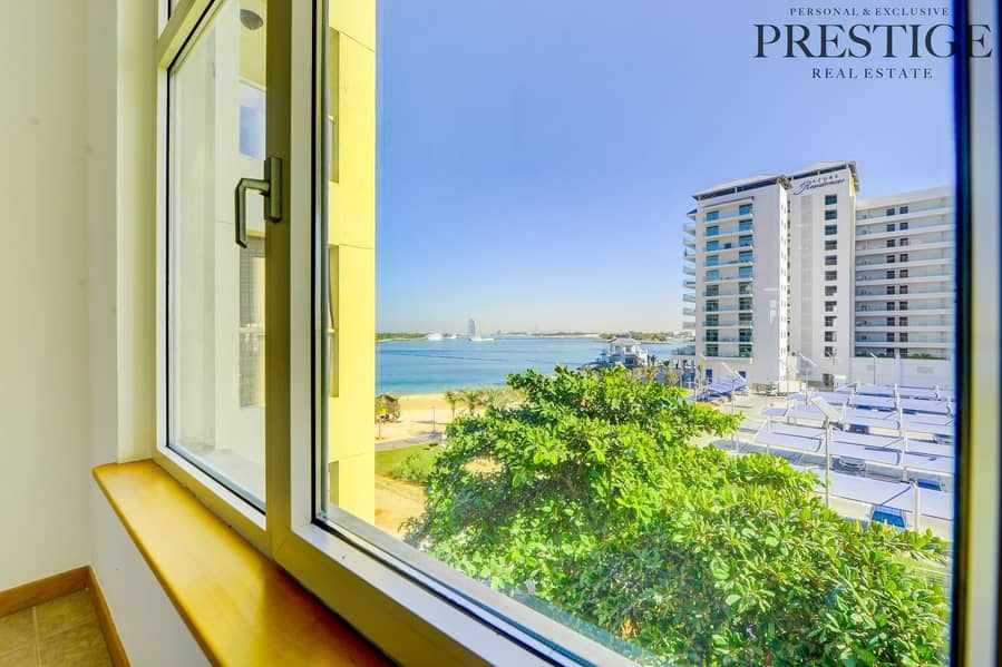 12 Well Maintained | Full Sea view | Shoreline