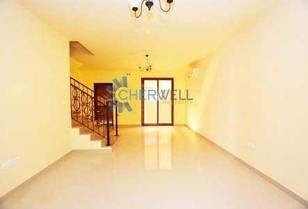 فیلا 4 غرف نوم للبيع في قرية هيدرا، أبوظبي - Sngle Row Corner |One of Kind 4BR In Hydra Village