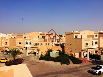 3 Bedroom Villa for Rent in Al Reef, Abu Dhabi - 1
