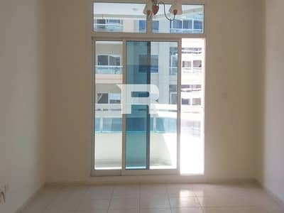 1 Bedroom Apartment for Rent in Dubai Silicon Oasis, Dubai - Spacious well maintain 1Bedroom in Silicon