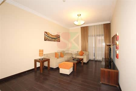 No Commission! Fully Furnished Chiller And 1 Month Free 2BHK Al Nahda 1