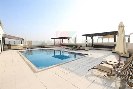 1 Bedroom Apartment for Rent in Al Nahda, Dubai - No Commission! Fully Furnished Chiller And 1 Month Free 1BHK Al Nahda 1