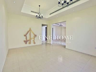 Awesomely Spaced 5BR Villa in Al Maqtaa Area !