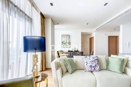 شقة 1 غرفة نوم للبيع في جميرا، دبي -  Best Interior Design