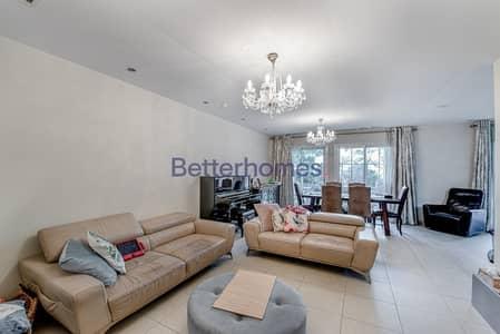 فیلا 3 غرف نوم للبيع في مثلث قرية الجميرا (JVT)، دبي - District 9 | Landscaped Garden |Upgraded