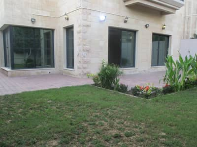 4 Bedroom Villa for Rent in Umm Suqeim, Dubai - Beautiful 4 Bedroom Villa with Private Garden I One month free