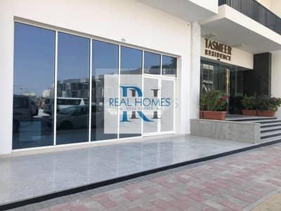 محل تجاري  للايجار في قرية جميرا الدائرية، دبي - Fitted Shop! Ideal For Resturant / Saloon / Pharmacy