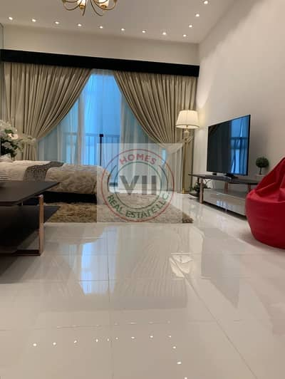 شقة 1 غرفة نوم للبيع في ليوان، دبي - Luxurious & Spacious 1 BR for sale with exclusive  offers  by Danube Properties
