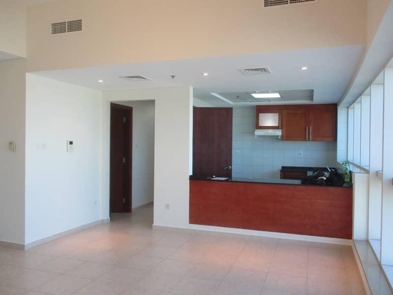 Spacious 1 Bedroom Apartment in Dubai Jewel Tower