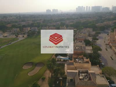BRAND NEW | HANDOVER THIS MONTH | CORNER UNIT | GOLF-COURSE VIEW |