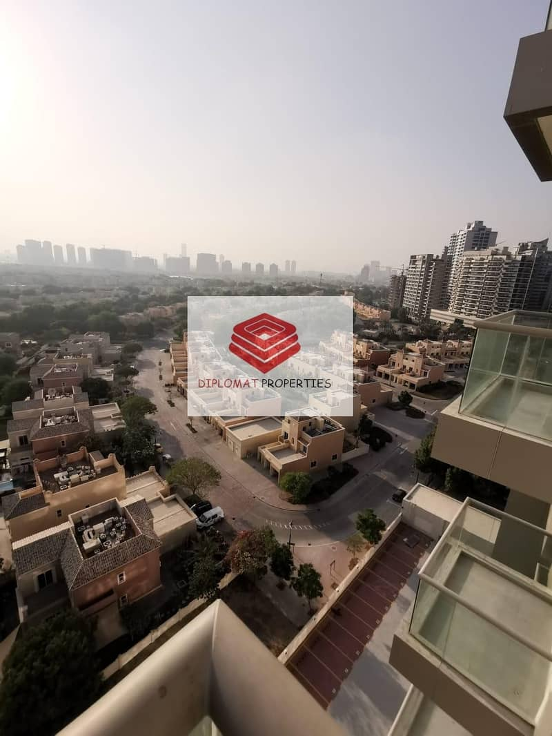 2 BRAND NEW | HANDOVER THIS MONTH | CORNER UNIT | GOLF-COURSE VIEW |