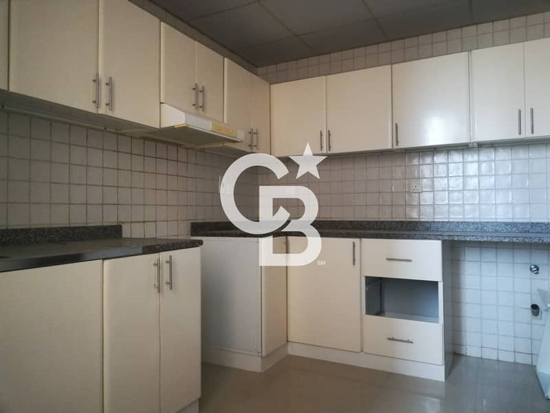 2 Ideal Location 2 Bedroom Closed Kitchen Near GEMS