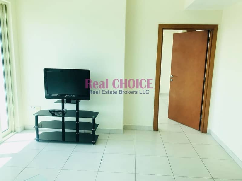 2 4 Chqs Option Furnished 2 Bedroom in Marina View Tower