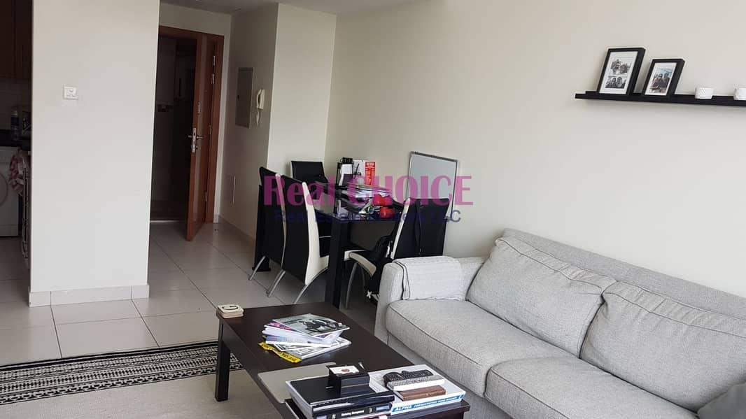 8 4 Chqs Option Furnished 2 Bedroom in Marina View Tower