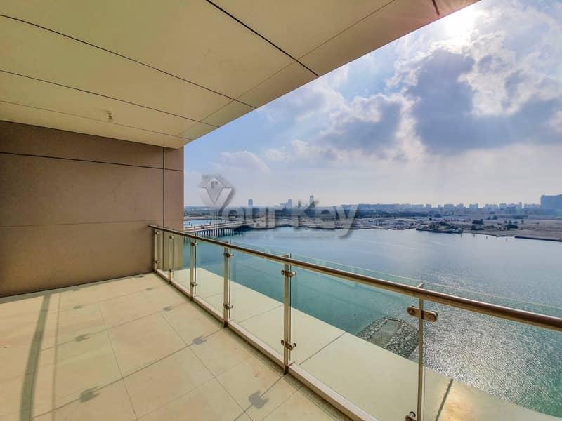 2 Marina Relaxing Views Terrace 3+M spacious