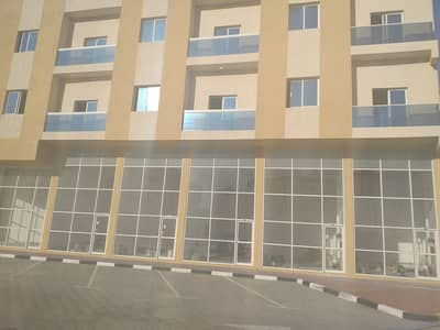 Studio for Rent in Al Hamidiyah, Ajman - Studio for rent With a balcony New building Opposite to Ajman Court