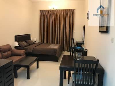 Studio for Rent in Dubai Sports City, Dubai - DEAL OF THE DAY BEAUTIFUL FURNISHED STUDIO