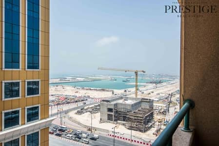 1 Bed | Marina Crown | Furnished _ Sea View