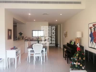 2 Bedroom Apartment for Sale in The Greens, Dubai - Attractive Investment | Pool View | Rented