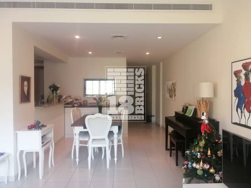 2 Attractive Investment   Pool View   Rented