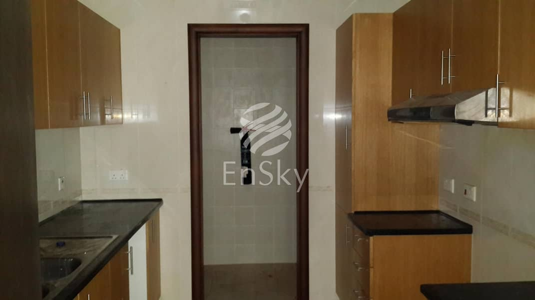 12 Neat and Clean 2 Bed Apartment to Move In