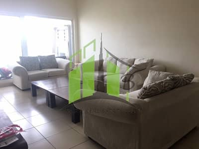 3 Bedroom Flat for Rent in Al Sawan, Ajman - SEMI-FURNISHED 3 BHK WITH FULL SEA VIEW AND FREE PARKING IN AJMAN ONE TOWERS