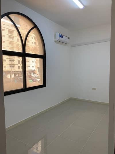 Studio for Rent in Al Khalidiyah, Abu Dhabi - new studio first user in al khalidiyah backside grand stores